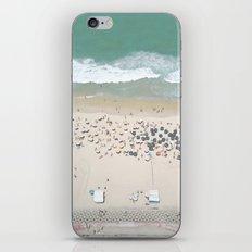 TOP IPANEMA iPhone & iPod Skin