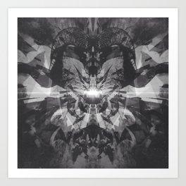052814 Art Print