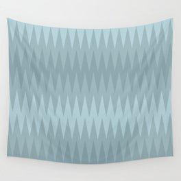 Storming Sea Wall Tapestry