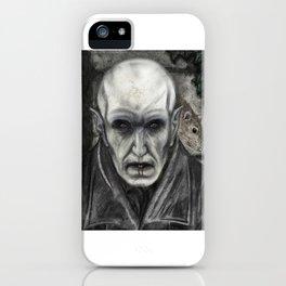 Orlok the Plaguebringer iPhone Case