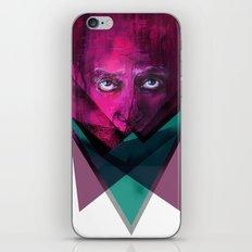 THREE-ANGLE iPhone & iPod Skin