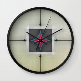 PJS/31 Wall Clock