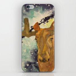 Full Moose iPhone Skin