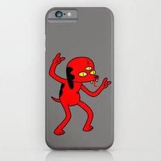 Satan's Little Helper iPhone 6s Slim Case