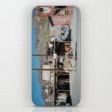 Jackass Junction iPhone & iPod Skin