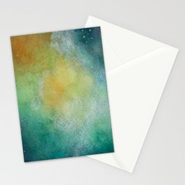 The Big Nothingness Stationery Cards