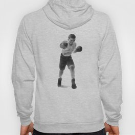 The Boxer Hoody