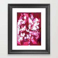 Ichbani Framed Art Print