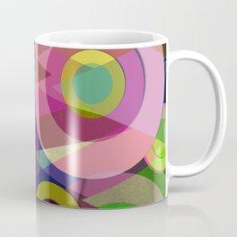 Abstract #512 Coffee Mug