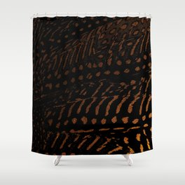 kp Shower Curtain