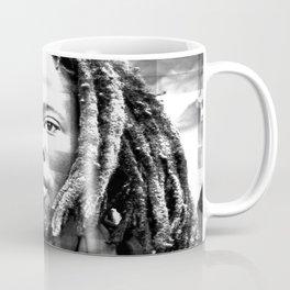 Rasta Man 3 Coffee Mug
