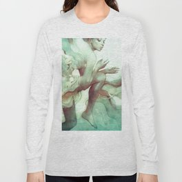 Flood Long Sleeve T-shirt