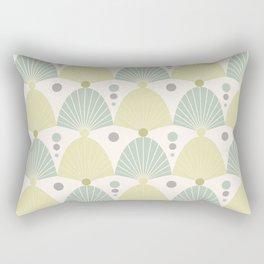 Sublime jade Rectangular Pillow