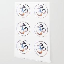 Om stars symbol Wallpaper