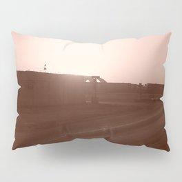 Sun Flare Pillow Sham