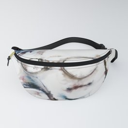 The Visionary #1 Fanny Pack