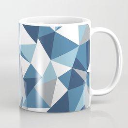Abstraction #10 Coffee Mug