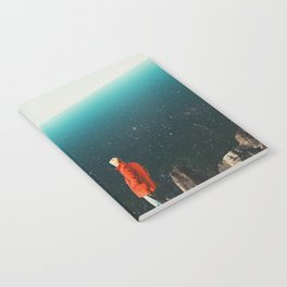 Saudade Notebook