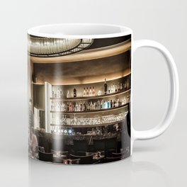 Dining in Style Coffee Mug