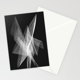 GRAVITY THE SEDUCER Stationery Cards