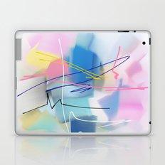 coloured stock Laptop & iPad Skin