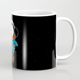 Intercatlactic! to the delicious Milky way!!! Coffee Mug