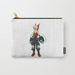 Boku no Hero - Bakugou Carry-All Pouch