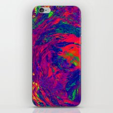 Color Mix 2 iPhone & iPod Skin