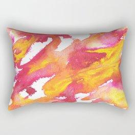 Light It Up Rectangular Pillow