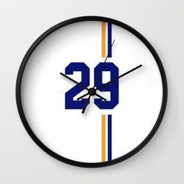 Honda Wall Clock