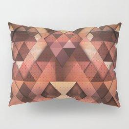 Rombos Pillow Sham