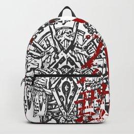 Horde Emblem Backpack