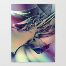 Veildance #3 Canvas Print