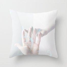 [smashin' scope] Throw Pillow