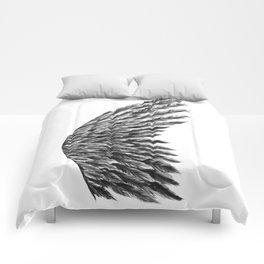 Angel Wing Comforters