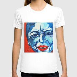 Ometeotl En El Cielo Gloria E Anzaldua T-shirt