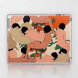 Got Your Back Laptop & iPad Skin