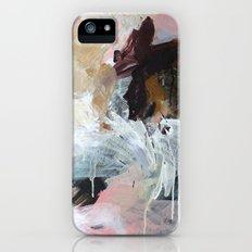 the last night iPhone (5, 5s) Slim Case