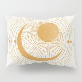Magic Touch  Pillow Sham