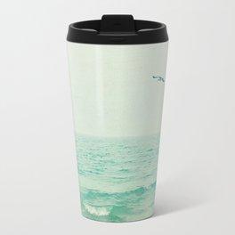 Lone Bird Travel Mug