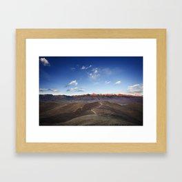 Asia 16 Framed Art Print