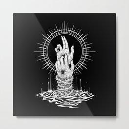 Winya No. 116 Metal Print