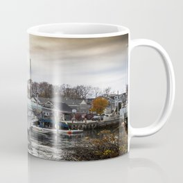 Kennebunkport Habor  Coffee Mug