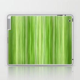 Green 3 Laptop & iPad Skin