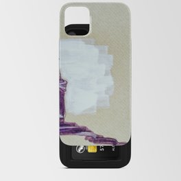 Welcoming the Dawn iPhone Card Case