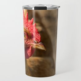 An Eye On You Travel Mug