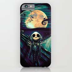The Scream Before Christmas iPhone 6s Slim Case