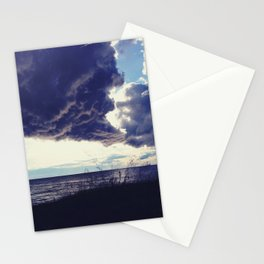 U.P. Clouds Stationery Cards