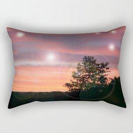 Cloud Study Rectangular Pillow