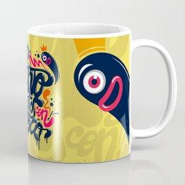 Unos con tanto... Coffee Mug